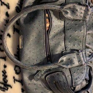 Jessica Simpson Handbag-grey in color